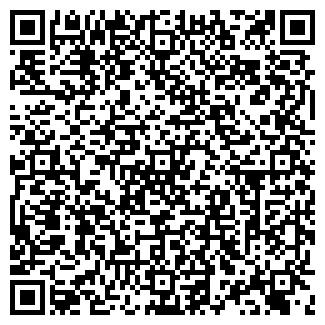 QR-код с контактной информацией организации ООО РОДНИЧОК