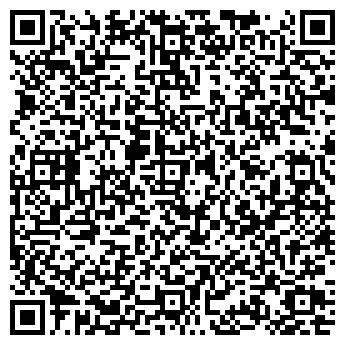 QR-код с контактной информацией организации ОАО БЕРЕЗАСТРОЙМАТЕРИАЛЫ