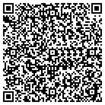 QR-код с контактной информацией организации КАЛУЖСКИЙ РЫНОК, ООО