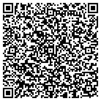 QR-код с контактной информацией организации АРОМАСИНТЕЗ ТОРГОВЫЙ ДОМ