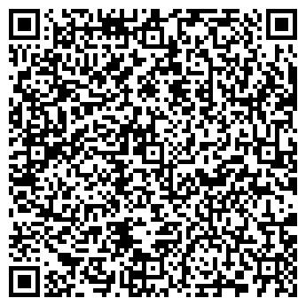 QR-код с контактной информацией организации СИНИЕ МОСТЫ ТОРГОВЫЙ ЦЕНТР