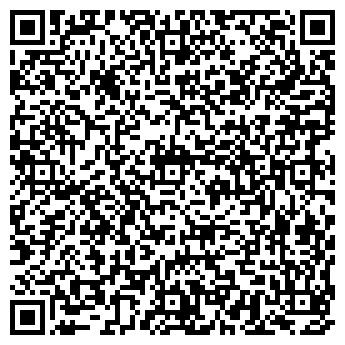 QR-код с контактной информацией организации КАЛУГА-ПЛАЗМА, ООО