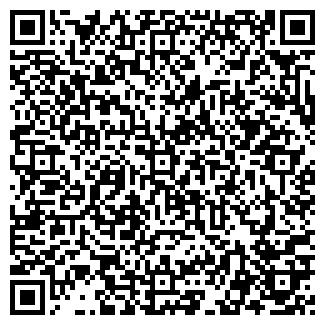 QR-код с контактной информацией организации ОКБМ, ОАО