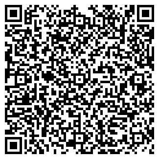QR-код с контактной информацией организации СКОБЯНОЙ МИР