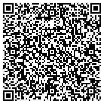 QR-код с контактной информацией организации КАМАЗ, КАЛУЖСКИЙ АВТОЦЕНТР