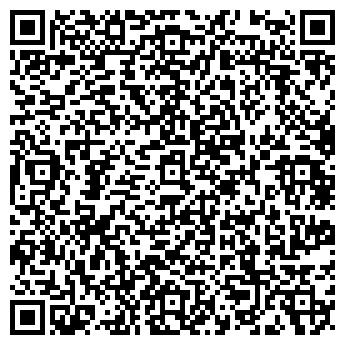 QR-код с контактной информацией организации БРИДЖ-КОРТ-МОТО, ЗАО
