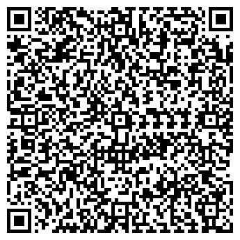 QR-код с контактной информацией организации ВСЕ НА УАЗ МАГАЗИН