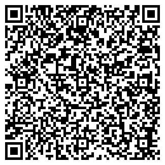 QR-код с контактной информацией организации ГЕЯ, ОАО