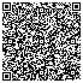QR-код с контактной информацией организации КАЛУЖСКИЕ АВТОМОБИЛИ, ООО