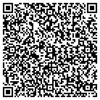 QR-код с контактной информацией организации ОАО БЕЛООЗЕРСКТОРГ