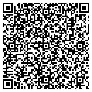 QR-код с контактной информацией организации ООО ЛИМУЗИН