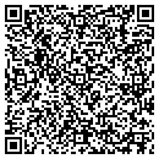 QR-код с контактной информацией организации ГАММА-ПЛЮС ПКФ