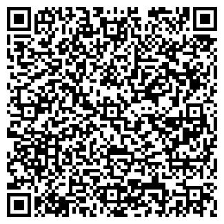 QR-код с контактной информацией организации РУСКЛИМАТ-КАЛУГА