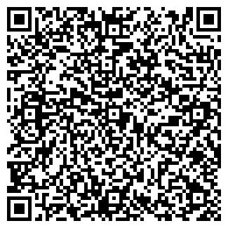QR-код с контактной информацией организации ДРСУ № 102