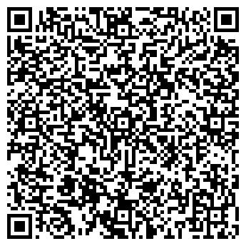 QR-код с контактной информацией организации ООО НБК-АЛЬЯНС