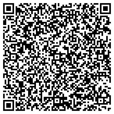 QR-код с контактной информацией организации ЗАВОД КОМБИКОРМОВЫЙ БЕРЕЗОВСКИЙ ОАО