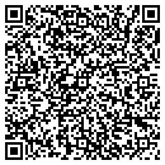 QR-код с контактной информацией организации ОАО АГРОТЕХТРАНС