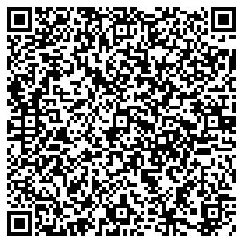 QR-код с контактной информацией организации АВ-ТО-КАЛУГА, ООО