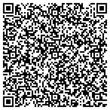 QR-код с контактной информацией организации МАШИНОТЕХНОСТАНЦИЯ ОАО
