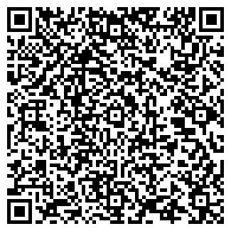 QR-код с контактной информацией организации ЗАО КАТЕКК