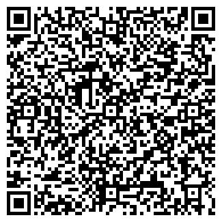 QR-код с контактной информацией организации ООО ХОЗТОВАРЫ, ФИРМА