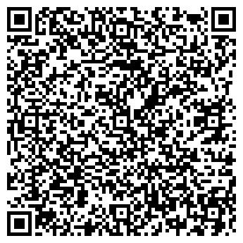 QR-код с контактной информацией организации ПЕСКОВСКОЕ КУПП