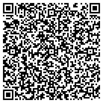 QR-код с контактной информацией организации ИНСТИТУТ КОСМЕТИКИ БАБОР