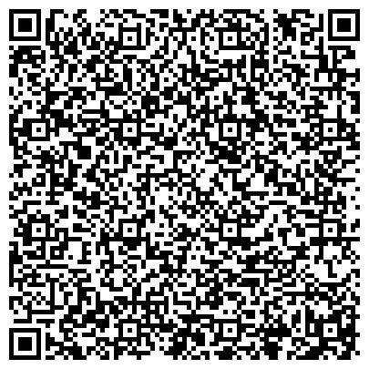 QR-код с контактной информацией организации СОСНОВАЯ РОЩА ГОРОДСКАЯ БОЛЬНИЦА
