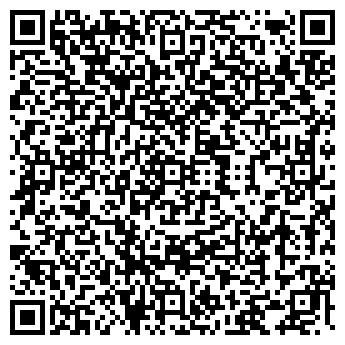 QR-код с контактной информацией организации ООО ЖИЗНЬ БЕЗ ЛЕКАРСТВ