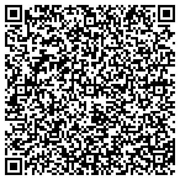QR-код с контактной информацией организации ЦЕНТР ПРОФРЕАБИЛИТАЦИИ ИНВАЛИДОВ ТЕРРИТОРИАЛЬНЫЙ