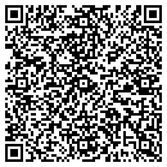 QR-код с контактной информацией организации ООО ЭФКАТЕХ