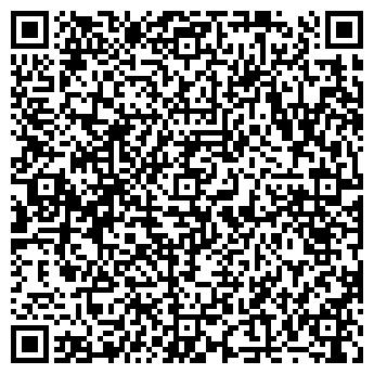 QR-код с контактной информацией организации ДЕТСКАЯ МОЛОЧНАЯ КУХНЯ, МУП