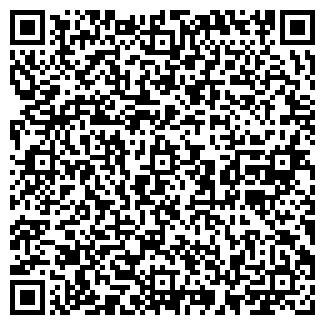 QR-код с контактной информацией организации АПТЕКА ООО АНВЕРС