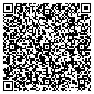 QR-код с контактной информацией организации ООО ХИМПРИБОР