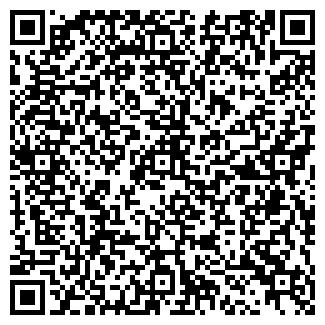 QR-код с контактной информацией организации АЛЕКСАНДРИТ, ТПК