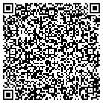 QR-код с контактной информацией организации ТЕПЛОХИМ, ООО