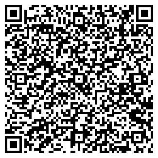 QR-код с контактной информацией организации КАЛУГААГРОСНАБ