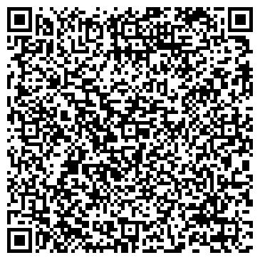 QR-код с контактной информацией организации ОАО БЕРЕЗОВСКИЙ СЫРОДЕЛЬНЫЙ КОМБИНАТ