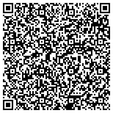 """QR-код с контактной информацией организации """"Калужская торгово-промышленная палата"""""""