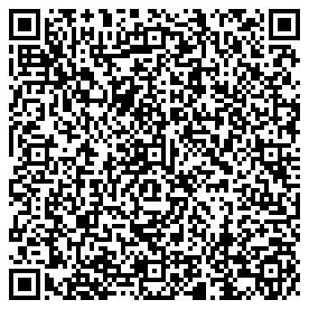QR-код с контактной информацией организации КАЛУГА ШВЕЙЦАРСКИЙ ФОНД