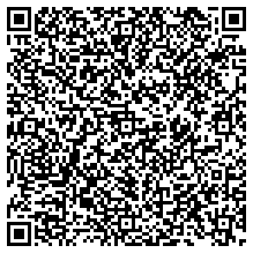 QR-код с контактной информацией организации ВОИ ОБЛАСТНАЯ ОБЩЕСТВЕННАЯ ОРГАНИЗАЦИЯ