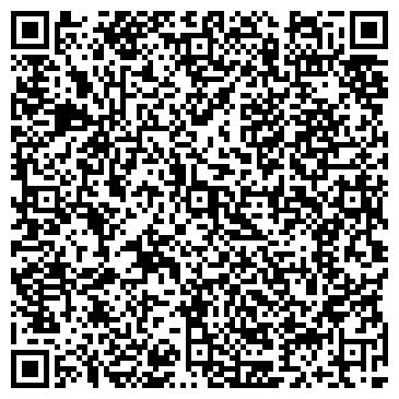QR-код с контактной информацией организации КАЛУЖСКИЙ ГАРНИЗОННЫЙ ВОЕННЫЙ СУД