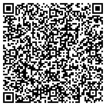 QR-код с контактной информацией организации КАЛУЖСКИЙ РАЙОННЫЙ СУД