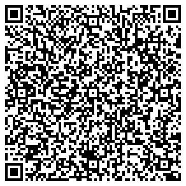QR-код с контактной информацией организации АНО ПРОТИВОПОЖАРНЫЙ ЦЕНТР КАЛУГА