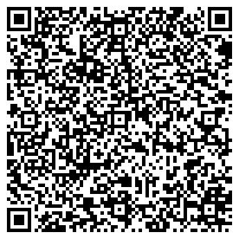 QR-код с контактной информацией организации ОАО КАЛУГАГРАЖДАНПРОЕКТ