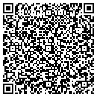 QR-код с контактной информацией организации КАЛУГАТИСИЗ