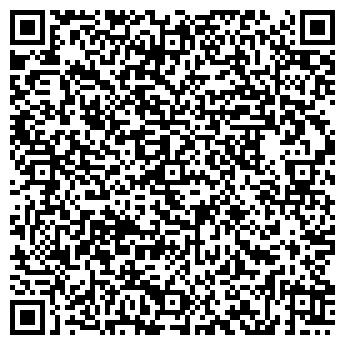 QR-код с контактной информацией организации КАЛУГАСНАБ (ТАШИР), ООО