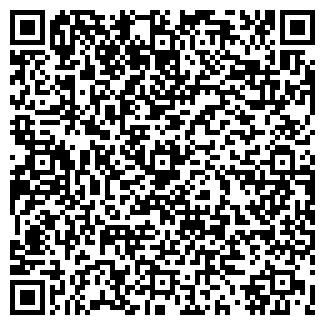 QR-код с контактной информацией организации ОАО СЕКТОР