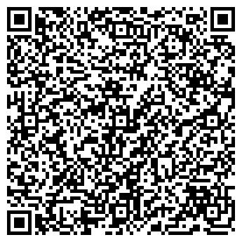 QR-код с контактной информацией организации ГОРИСПОЛКОМ БАРАНОВИЧСКИЙ