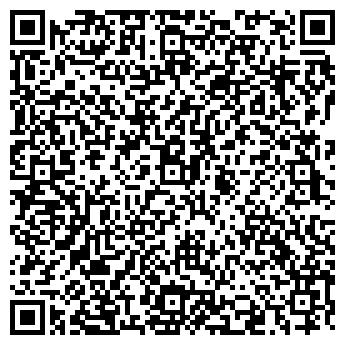 QR-код с контактной информацией организации ДЕТСКИЙ САД № 908